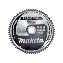 Pjovimo diskas MAKITA 260x30x2,3mm 70T 5°