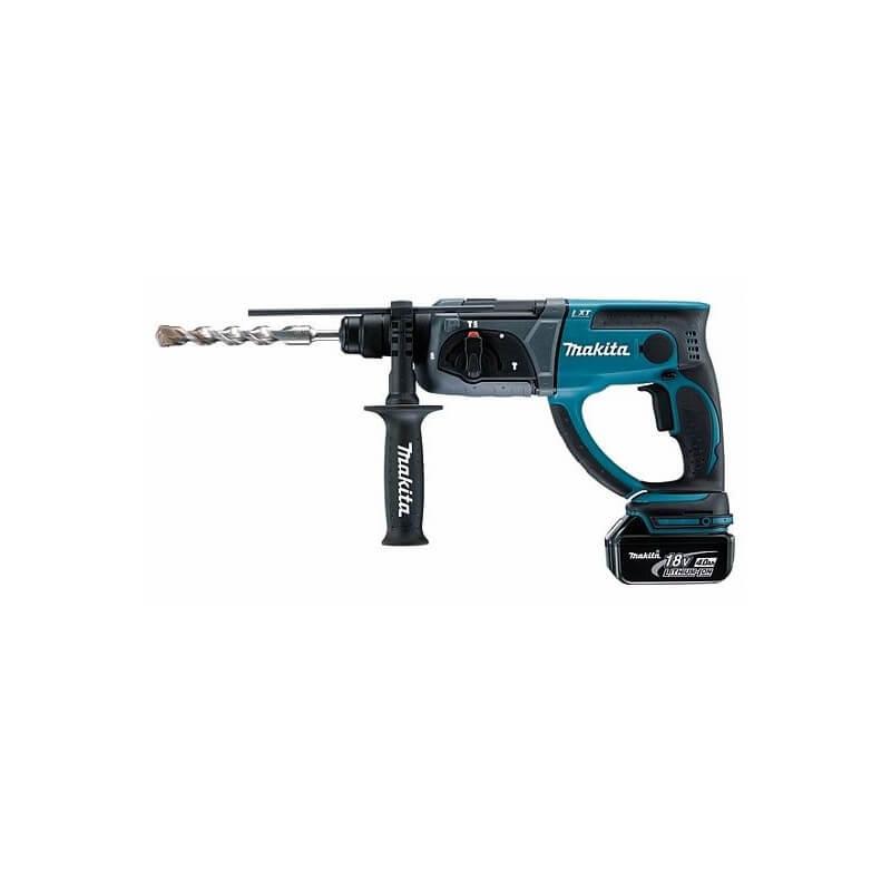 Akumulatora perforators MAKITA DHR202RTJ