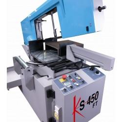 Lentas metāla griešanas darba galds IMET KS 450 FT