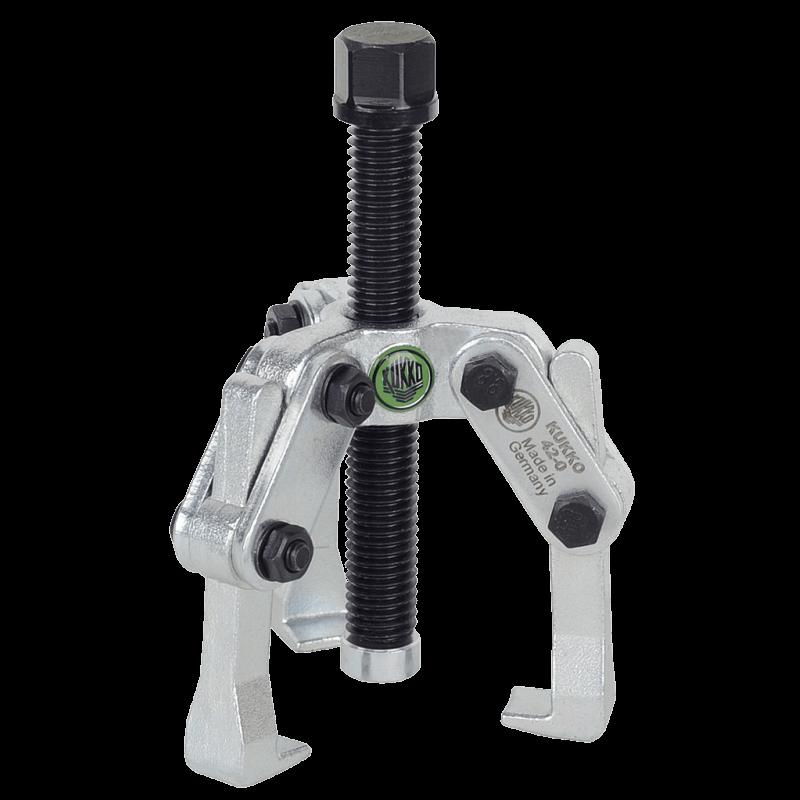 Mini novilcējs, 3 balsti KUKKO 60x40 mm 42-0