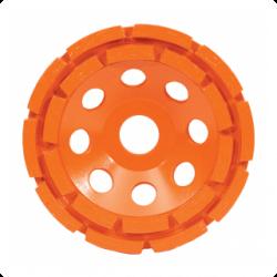 Dimanta slīpēšanas disks GOLZ DS42 Ø125 mm