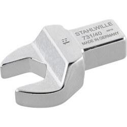 Dinamometriskās atslēgas uzgalis STAHLWILLE 731/40