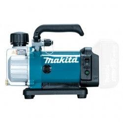 Akumulatora vakuumsūknis MAKITA DVP180Z bez akumulatora un lādētāja