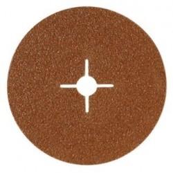 Slīpēšanas papīrs Ø125x22 mm VSM KF708