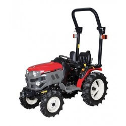 Traktors Yanmar GK200