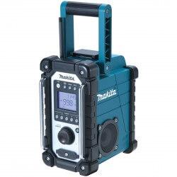 Radio uztvērējs MAKITA DMR107