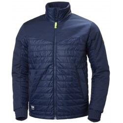 Jaka HELLY HANSEN Aker insulated, zila