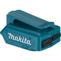 USB lādētāja adapteris 10,8 V CXT akumulatoriem MAKITA