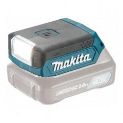 Akumulatora LED lukturītis MAKITA DEAML103