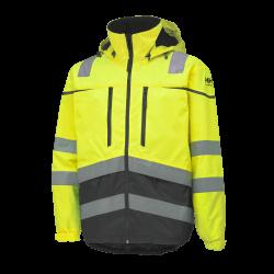 Jaka HELLY HANSEN Toensberg Jacket, dzeltena