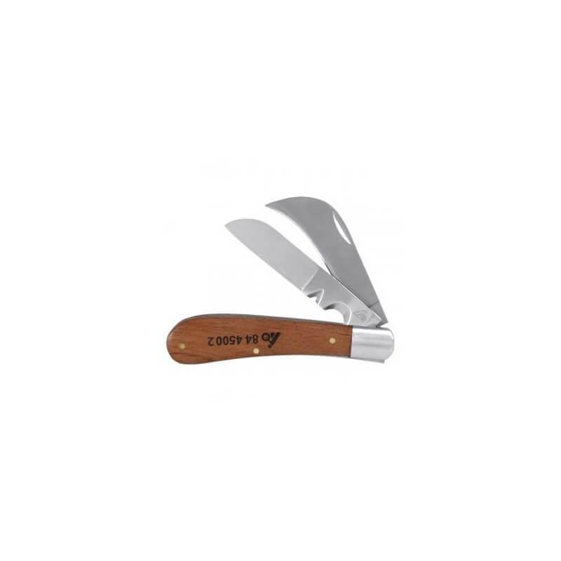 Kabatas nazis ar koka spalu un diviem asmeņiem HOLEX