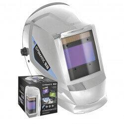 Metināšanas maska GYS LCD Gysmatic 9/13 G