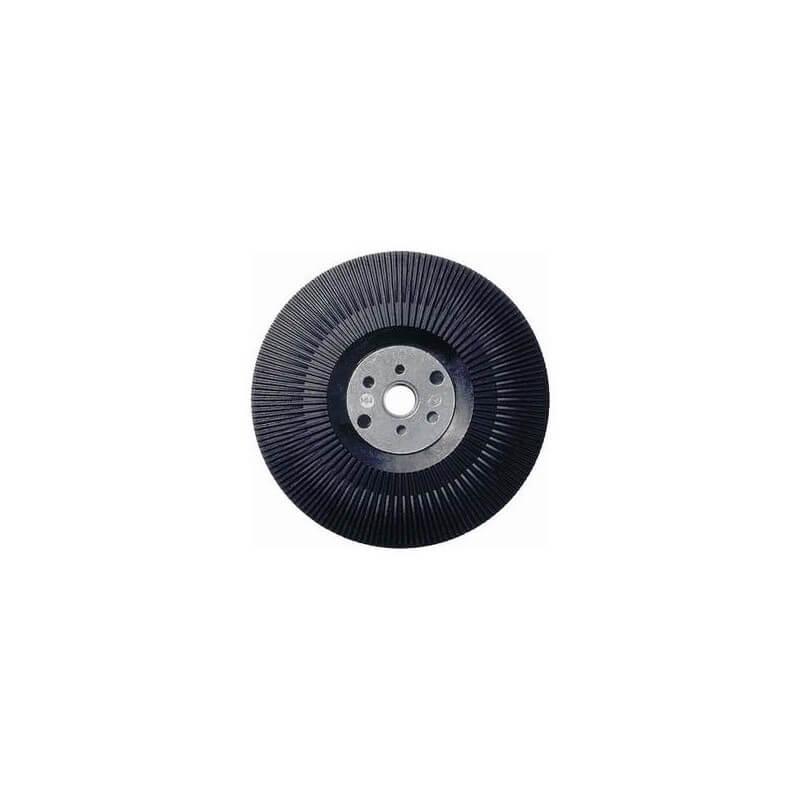 Pamatne ar dzesēšanu fibro diskiem KLINGSPOR ST 358 A 125