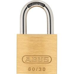 Piekaramā atslēga ABUS 60