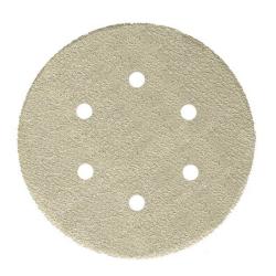 Līpošs slīpēšanas disks KLINGSPOR PS 33 CK GLS3 150 mm