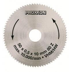 Griešanas disks PROXXON 28011, Ø50mm