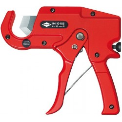 Plastmasas cauruļu griešanas instruments KNIPEX