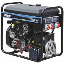 Trīs fāžu elektrības ģenerators SDMO Technic 20000 TE AVR C