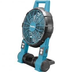 Akumulatora ventilators MAKITA DCF201Z bez akumulatora un lādētāja