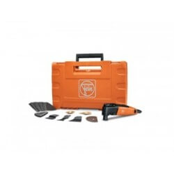 Multifunkcionāls instruments FEIN MultiMaster Select Plus FMM250Q
