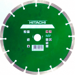 Dimanta disks HITACHI UNI Economy Ø230x22,2mm