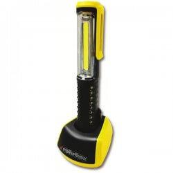 Uzlādējams prožektors ROHRLUX Easy-Lux 3W LED