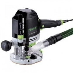 Frēze FESTOOL OF 1400 EBQ-Plus