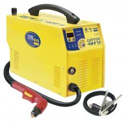 Plazmas griešanas aparāts GYS Cutter 40 FV