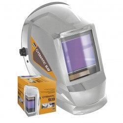 Metināšanas maska GYS LCD Gysmatic 5/13 XXL