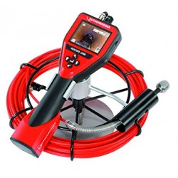 Kamera ROTHENBERGER Roscope i2000 Modul 25/22 + Modul TEC