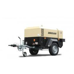Kompresors DOOSAN 7/41+CE/WBL/22/97/L2C/U