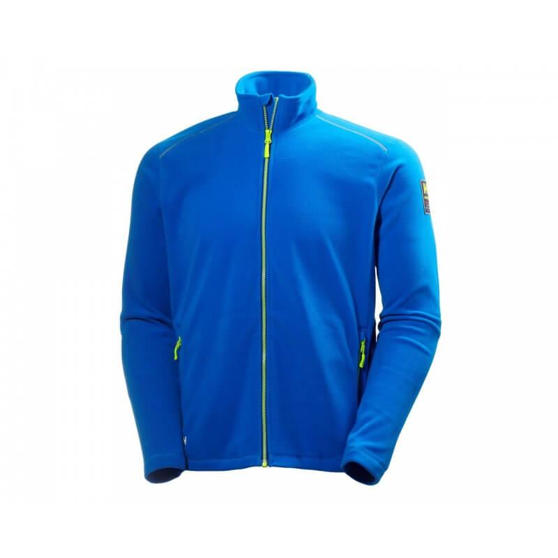 Džemperis HELLY HANSEN Aker Fleece, zils