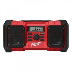 Radio MILWAUKEE M18 JSR-0