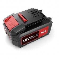 Akumulators FLEX AP 18,0/5,0 Ah
