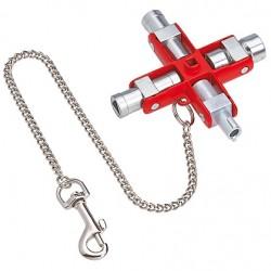 Universāla atslēga KNIPEX 001106