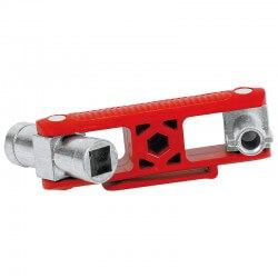 Universāla atslēga KNIPEX 001106V02
