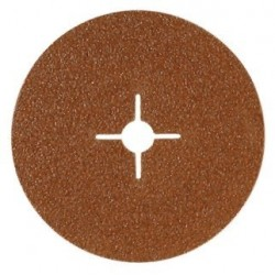Slīpēšanas papīrs Ø180x22 mm VSM KF708