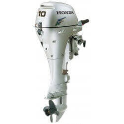 Piekarams laivas dzinējs HONDA BF10 SHU