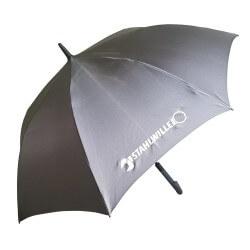 Pelēks lietussargs STAHLWILLE