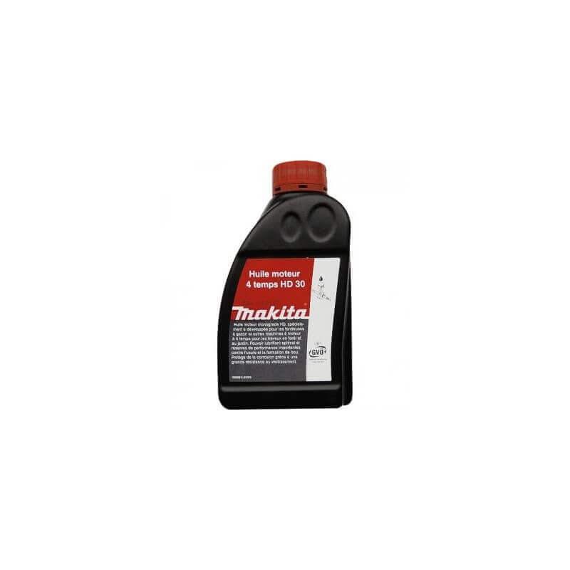 Eļļa 4 taktu dzinējam (0,6 l) MAKITA 980508620