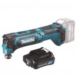 Akumulatora multifunkcionāls instruments MAKITA TM30DZ ar piederumu