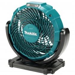 Akumulatora ventilators MAKITA CF100DZ CXT