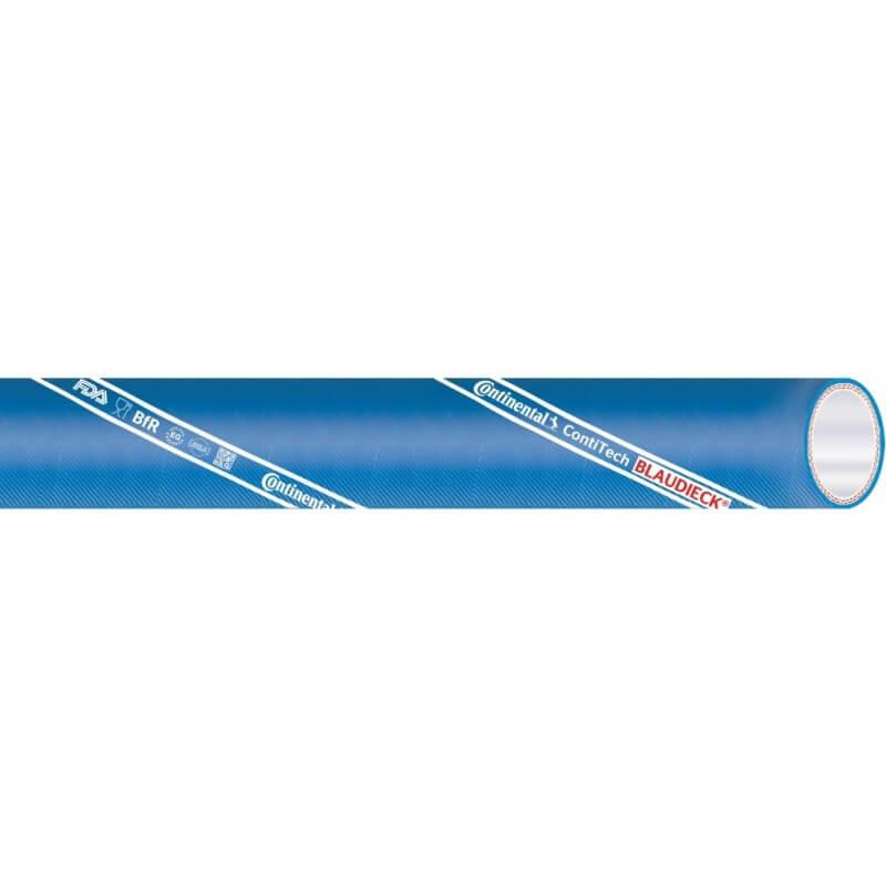 Caurule dzērieniem un pārtikai CONTITECH Blaudieck LGDS, Ø65mm (1m)
