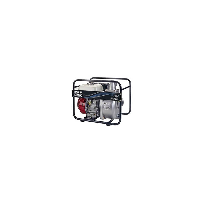 Ūdens sūknis SDMO HP 2.26 H