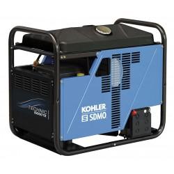 Elektrības ģenerators SDMO Technic 15000 TE
