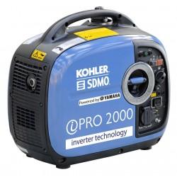 Invertorais elektrības ģenerators SDMO INVERTER PRO 2000
