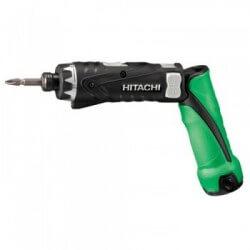 Akumulatora skrūvgriezis HITACHI DB3DL2