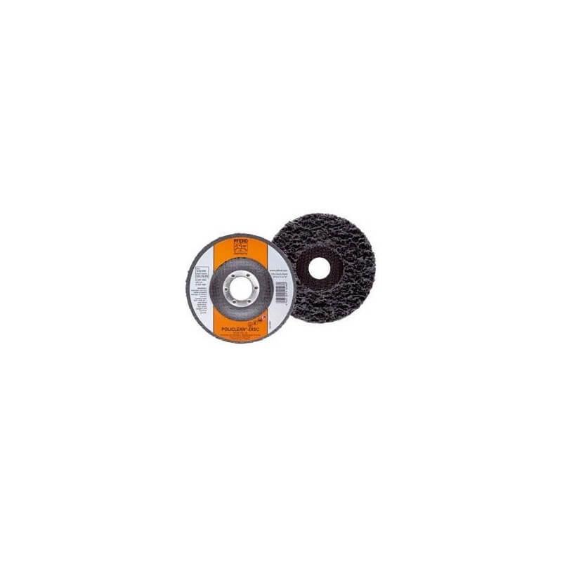 Metāla tīrīšanas disks PCLD 125-13 PFERD