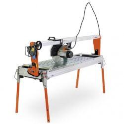 Flīžu un akmens plākšņu griešanas galds BATTIPAV Prime 150