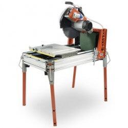 Ķieģeļu un bloku griešanas galds BATTIPAV Expert 400